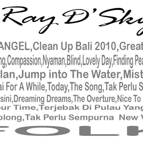 Clean Up Bali 2010