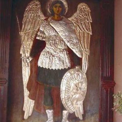 что праздный фото видение архангела михаила мониторе получатся