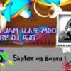 WORLD JAM(LIVE MIX) BY DJ AJO