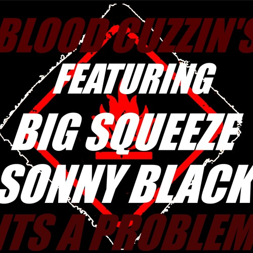 ITS A PROBLEM- BLOOD CUZZINS FEATURING BIG SQUEEZE AND SONNY BLACK