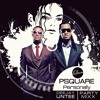 Psquare - Personally  Dj Untee Exclusive Partymixx