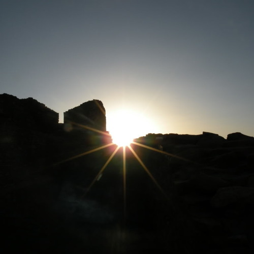 O Gracious Light (sequenced)
