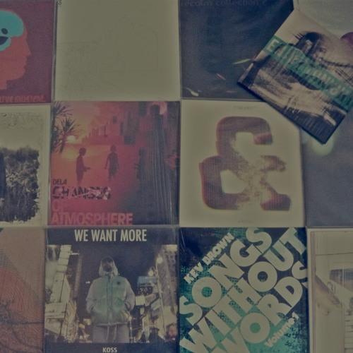 BeatPete - Vinyl Session - Part # 21 - AUDIO