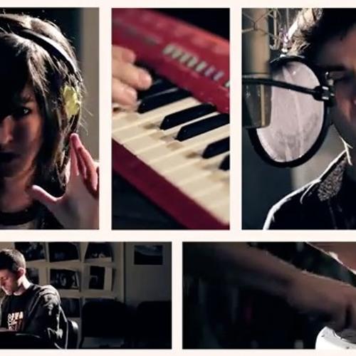 Sam Tsui - Just A Dream (ft. Kurt Schneider and Christina Grimmie)