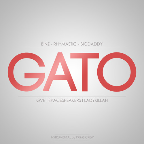 GVR - SpaceSpeakers- LadyKillah : GATO ( BInz ft Rhymastic, Bigdaddy)