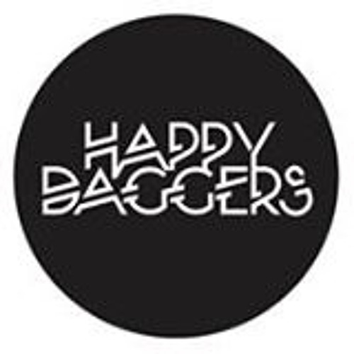Happy Daggers - Get Yourself Together (le phreaks slo-mo re-rub)