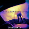 NINE INCH NAILS - WHERE IS THE GREAT DESTROYER (SHIK1 MASH)