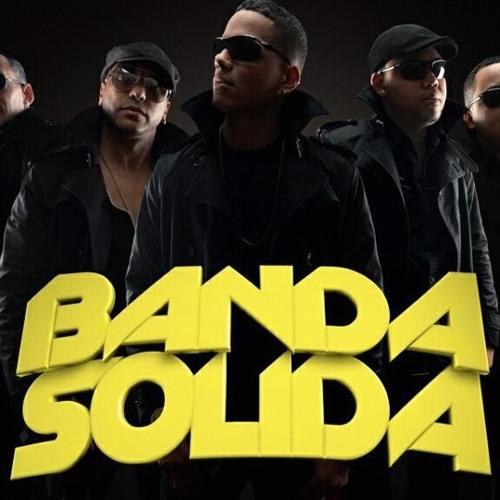 Banda Solida El Huevo @JoseMambo.com @CongueroRD.com
