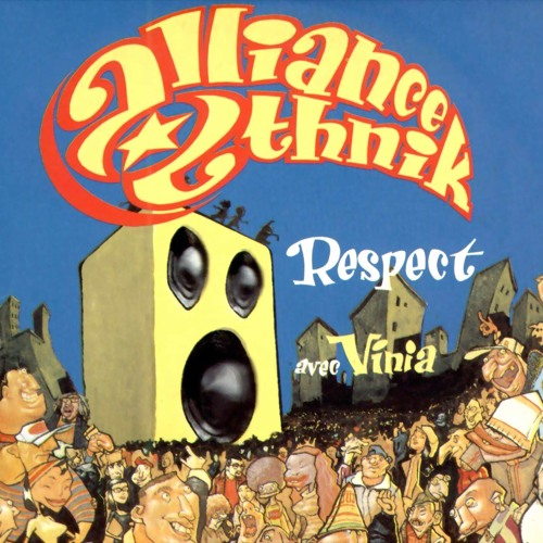 Alliance Ethnik - Respect (DJ Las K Rework)