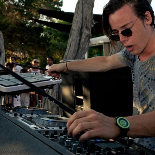 Albert Marzinotto live mix @ Blue Marlin (Ibiza) 28.06.2013