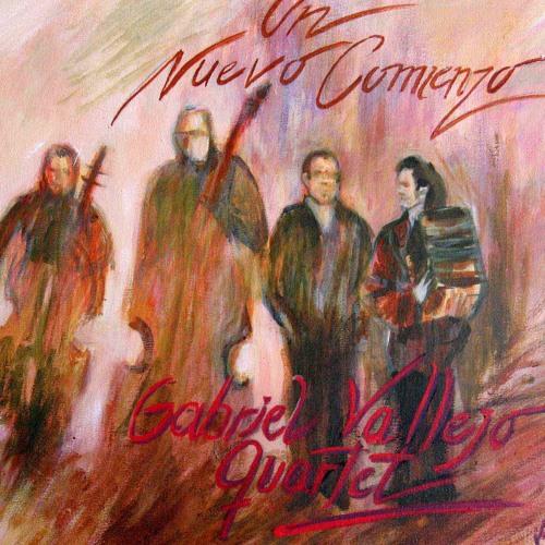 Musica viajera (Quartet)