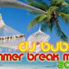 Summer Break Mix 2013