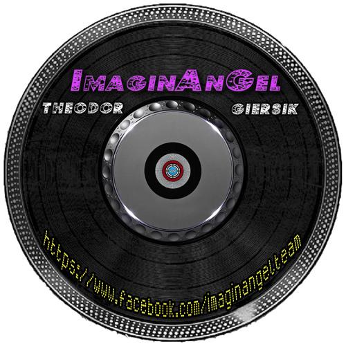 ImaginAnGel - Summer Promo Mix (Set By GiersiK)