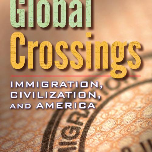 Strange Fruit #37: Alvaro Vargas Llosa on Immigration