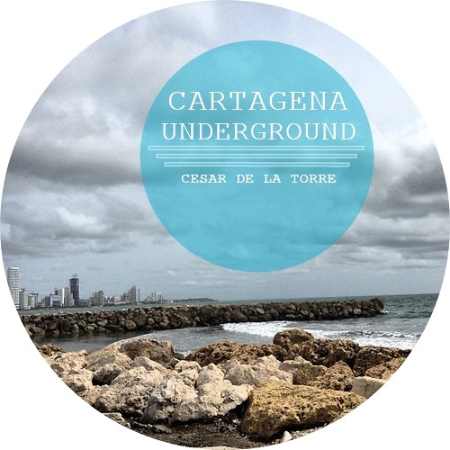 Cartagena Underground (Original Mix)