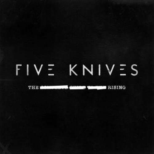 Five Knives - Vive Le Roi (1GiantShadow Remix)