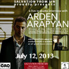 (Unknown Size) Download Lagu Salvation From Sin (2013-07-12) feat. ARDEN ARAPYAN Mp3 Gratis