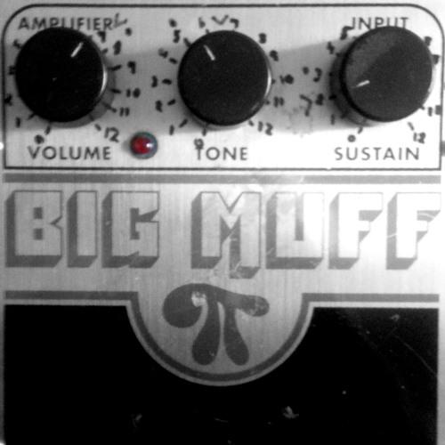 Big Muff Pi Test 01: Clean