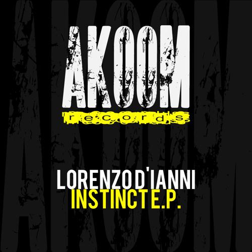Lorenzo D'Ianni - Scrape (Original Mix) [Akoom]