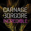 Zedd Vs Quintino & Sandro Silva Vs Carnage & Borgore - Incredible Epic Clarity (Double Bass Mashup)