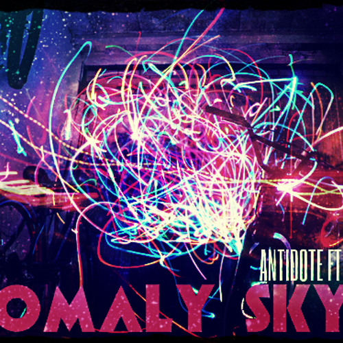 Antidote ft Viiruz (ANTii-Viiruz- Somaly Skyz (Mixed By:Gk)