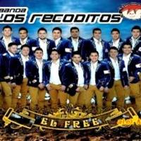 Cover mp3 Banda Los Recoditos - Mi Ultimo Deseo [2013]