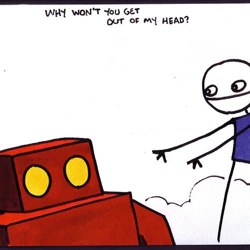 B*tch Get Out My Head (Crud Day)