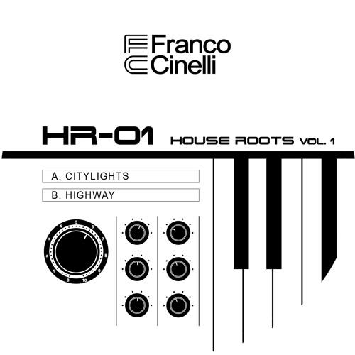 House Roots Vol.1 (Esperanza 027) Clip