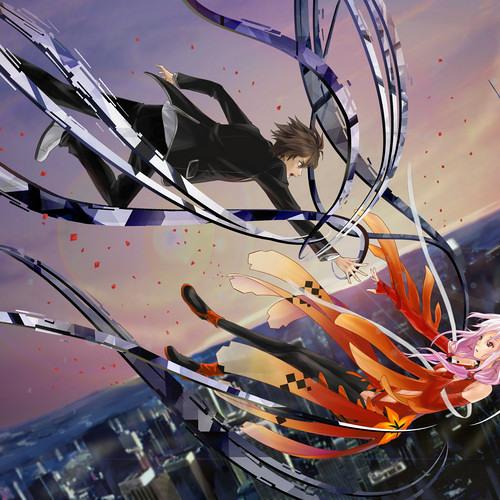 Guilty Crown - Krone By ShreddorChan