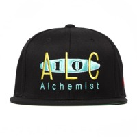 Alchemist - Camp Registration (Ft. Step Brothers, Action Bronson, Blu & Domo Genesis)