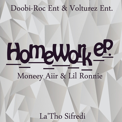 Homework (Moneey Aiir & Lil Ronnie)
