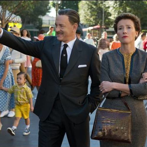 Tom Hanks 'Bank' Another Stellar Performance, This Time as Walt Disney