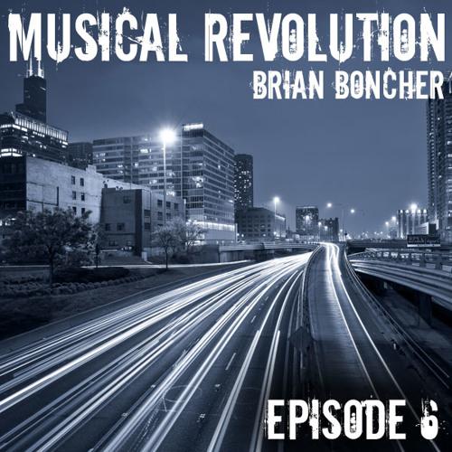 Musical Revolution Episode 6