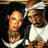 Aaliyah Ft 2pac ~ Back In One Piece