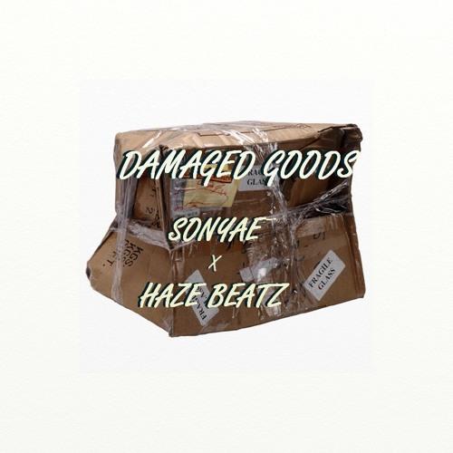 Sonyae - Damaged Goods (Prod By Haze Beatz) *Free Download*