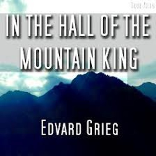 Grieg-In the hall of the mountain king (piano cover)not full