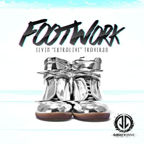 """""""Foot Work"""" - Dj Rip ReWork - DDD196"""