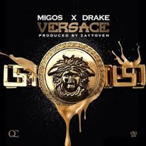 Drake - Versace Ft  Meek Mill, Tyga, Migos (Remix)