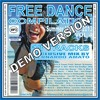 FREE DANCE COMPILATION SUMMER 2013 VOL.4 (DEMO VERSION) Portada del disco
