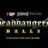 Andy Pilkington from HEADBANGERS BALLS INTERVIEW