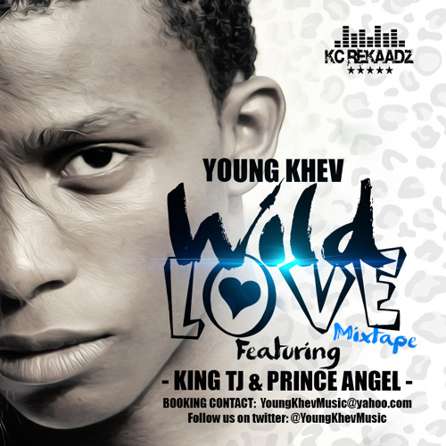 Young Khev - Feat - King Tj & Prince Angel - Party Vybz