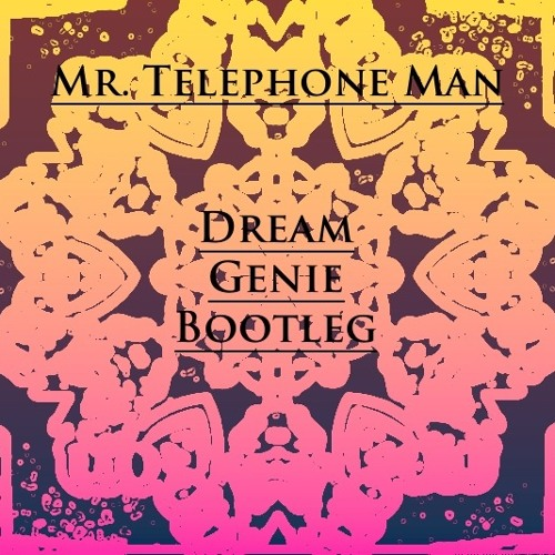 Mr Telephone Man - New Edition (Snubluck x Been Stellar Bootleg)