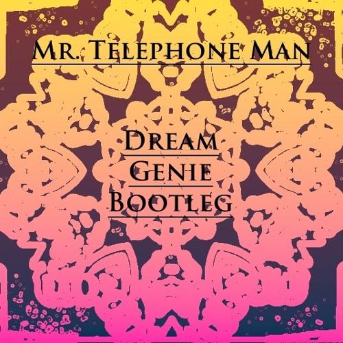 Mr Telephone Man - New Edition (Dream Genie Bootleg)