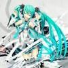 Deep Sea Girl- Hatsune Miku