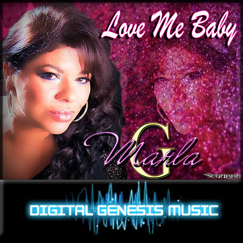 Marla G Love Me Baby-House Mix.mp3