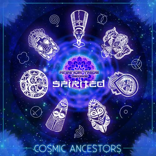 Spirited - Cosmic Ancestors - Album Promo