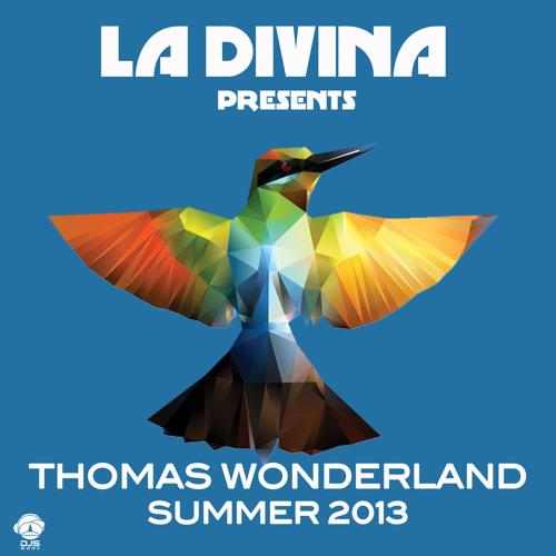 Thomas Wonderland Summer 2013