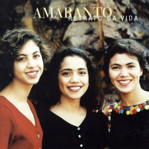 Violeiros (CD Retrato da Vida, grupo Amaranto - Djavan, Manuel Bandeira)