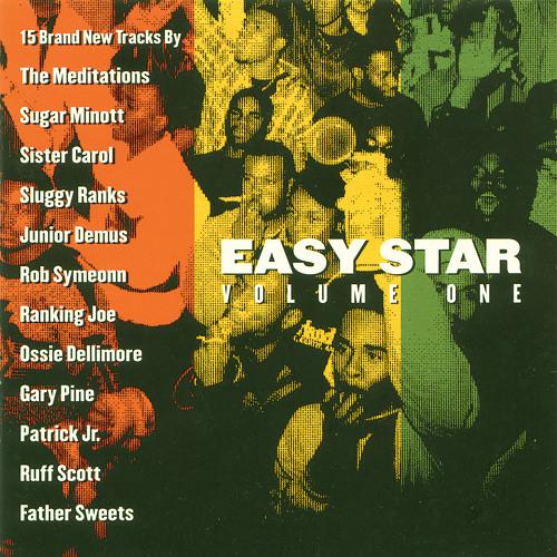 EasyAllStars