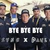 'N SYNC ~ Bye Bye Bye (PΔUL O'B RMX)